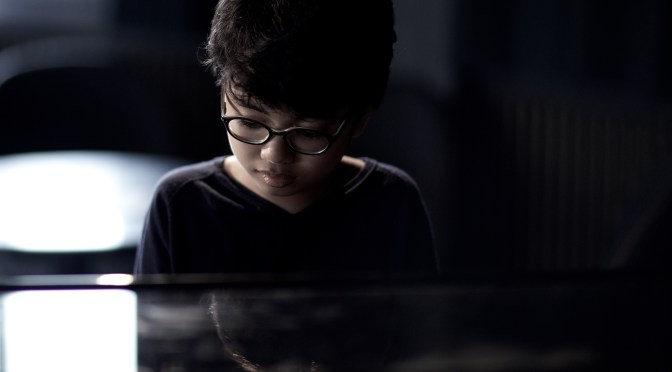 New Music Alert!!! 'Giant Steps' by Young Pianist, Joey Alexander @_joeyalexander #NoCriticsJustArtists