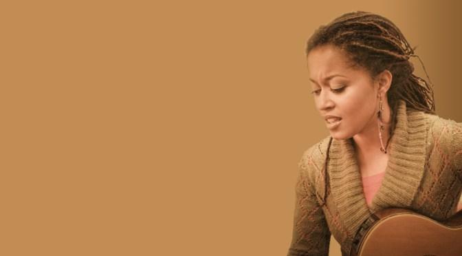 Meet Português Songstress ~ ♫SARA TAVARES♫ #NoCriticsJustArtists #SaraTavares