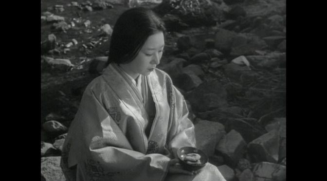 NCJA Global Motion Picture Of The Month; 'Sanshô dayû' (Sansho the Bailiff) – Directed by Kenji Mizoguchi #NoCriticsJustArtists