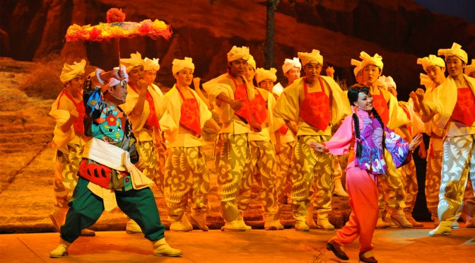 Check out – The 2015 Shanghai China International Festival #NoCriticsJustArtists #PerformingArtists #Arts