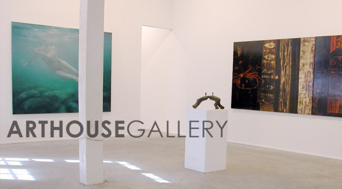 Check out NCJA's Global Gallery of The Month: @ArtHouseSydney *Arthouse Gallery* #NoCriticsJustArtists