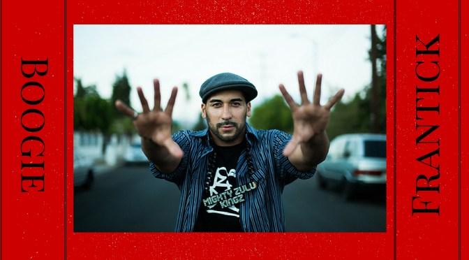 """Meet #Freestyle #Dancer Ricardo """" @BoogieFrantick """" Rodriguez Jr. #DanceMasters #NoCriticsJustArtists"""