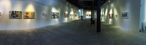 Weiling Gallery - Malaysian Contemporary Arts 3