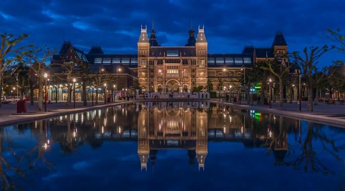 NJCA Museum Of The Month @RijksMuseum in #Amsterdam, the #Netherlands #NoCriticsJustArtists