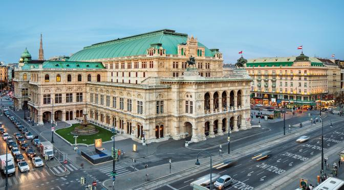 NCJA Global Gallery Of Month(Special Feature): The Austrian National Library  #NoCriticsJustArtists