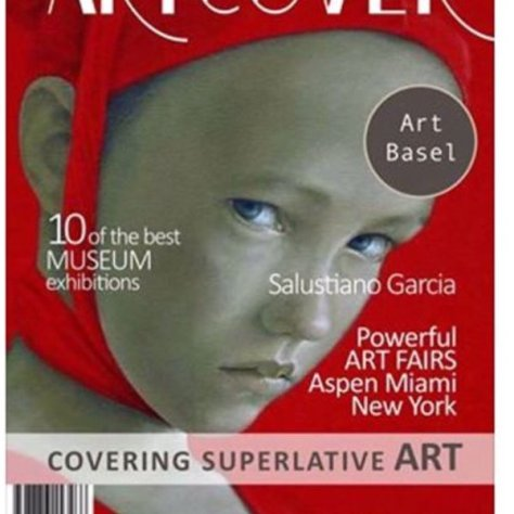 Art Cover Magazine