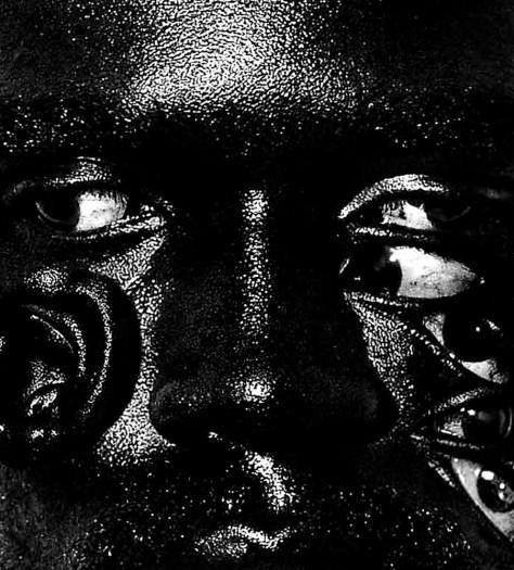 Forde Ivan 'Erratic Eyes'