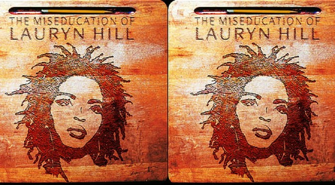 Oldie But Goodie: 'Forgive Them Father' by @MsLaurynHill #NoCriticsJustArtists