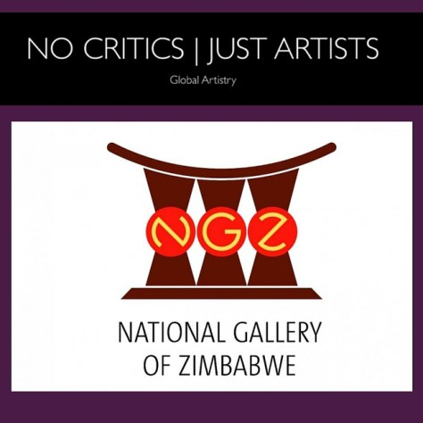 The National Gallery of Zimbabwe Insta Promo Pic