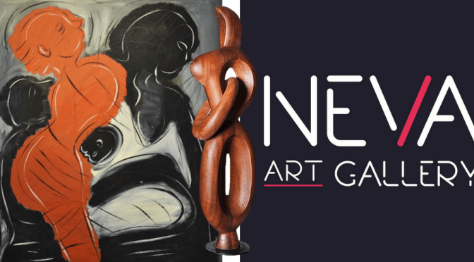 NCJA Oct '16 Global Gallery Of The Month: @NevaArtGallery in #Istanbul #Turkey #NoCriticsJustArtists