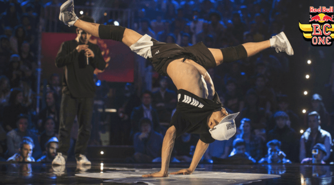 Did You Miss It!!! The 2016 @RedBullBCOne in #Nagoya #Japan via #RedBull #BCOne #NoCriticsJustArtists