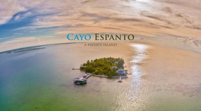 Visit @APrivateIsland #CayoEspanto off the coast of San Pedro #Belize #WannaGetAway #NoCriticsJustArtists