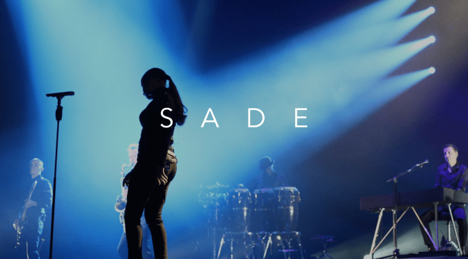 Semi Oldie But Goodie: 'Soldier Of Love' by Sade #NoCriticsJustArtists