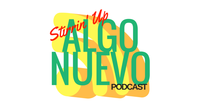 Check out the Stirrin' Up Algo Nuevo @ #Podcast w/ #AbenaahNefertariHill on #NoCriticsJustArtists