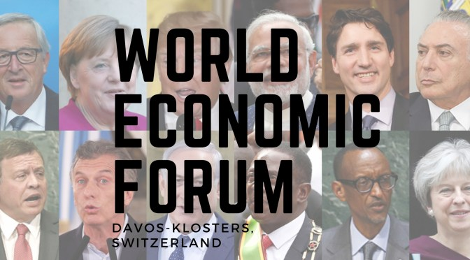 Did You Miss It??? @WEF World Economic Forum Annual Meeting on in #Davos #NoCriticsJustArists