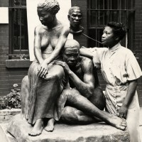 Art In Reflection: Civil Rights Activist, Educator & Sculptor- Meet, Augusta Savage  #NoCriticsJustArtists