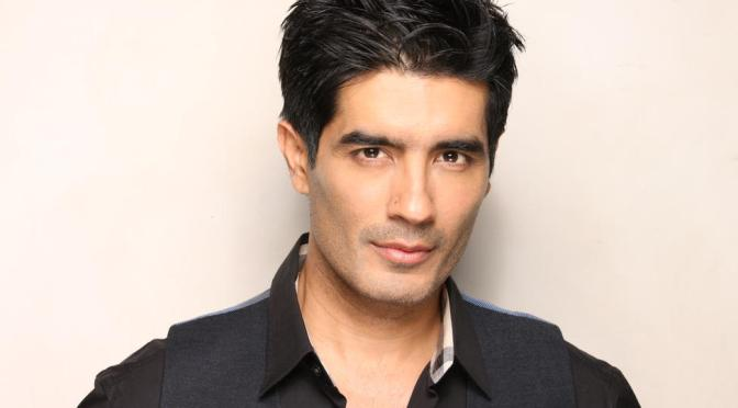 Meet Indian Fashion Designer, Manish Malhotra #NoCriticsJustArtists @ManishMalhotra1