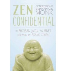 (January 2015) NCJA Book of the Month - Zen Confidential