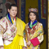 Jigme Khesar Namgyel Wangchuck/འཇིགས་མེད་གེ་སར་རྣམ་རྒྱལ་དབང་ཕྱུག, King of South Asian Country, Bhutan => named USA Mag; VANITY FAIR's Best Dressed! #NoCriticsJustArtists