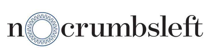 nocrumbsleft Logo header