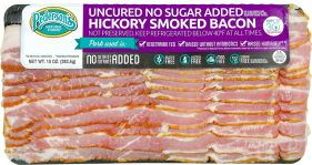 pedersons bacon