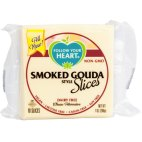 follow your heart smoked gouda
