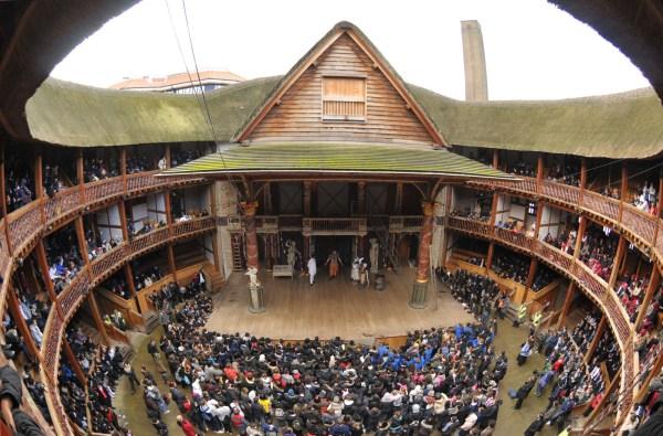 Shakespeare Quiz #1 Ridley Torture Region' Top Track