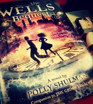 Book full of favorite things