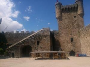 Espacio Castillo