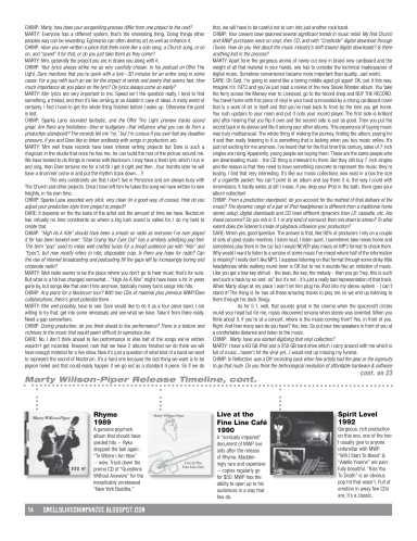 Noctorum Offer The Light Interview