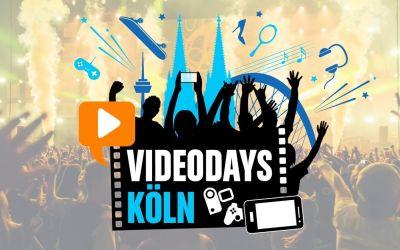 El mayor festival youtuber de Alemania.
