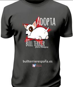 diseño de camiseta somos su voz mundo bull