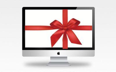 Esta Navidad regala Diseño web