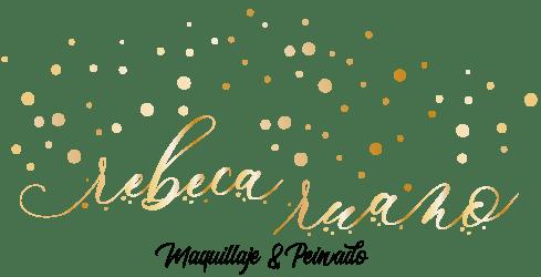 Diseño de Logotipo Marca para profesional del Maquillaje y Peluquería