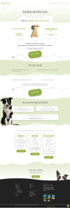 Diseño web Madrid para deperroaperro.com