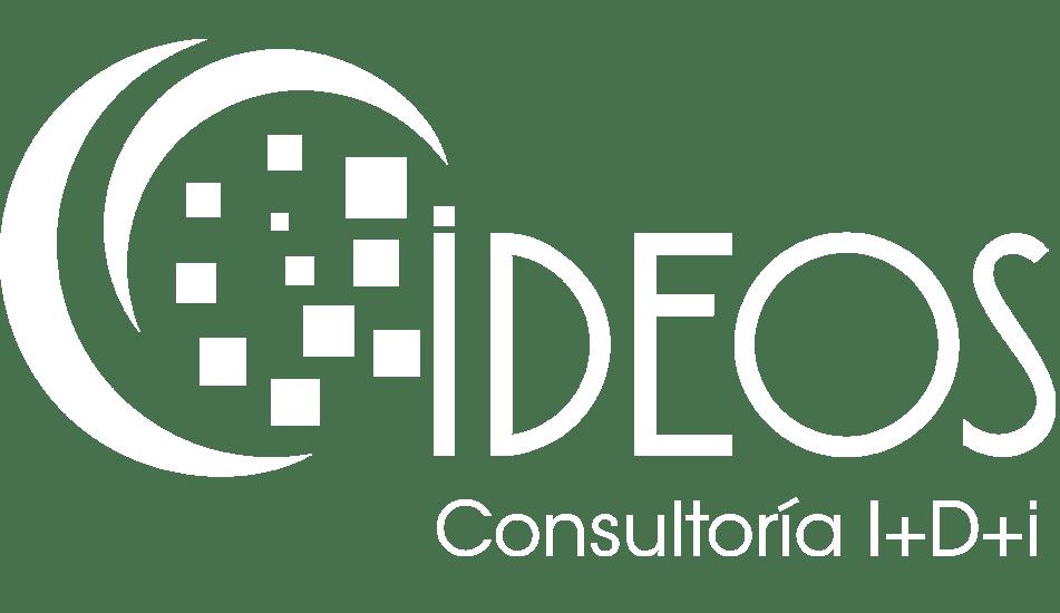 Diseño web Madrid y diseño gráfico para Ideos Consultores