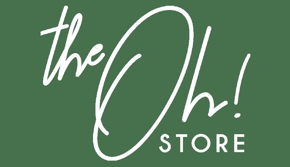 Diseño web Madrid y diseño gráfico para The oh store