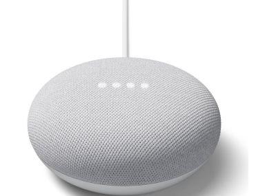 Google Nest Mini Blanco3
