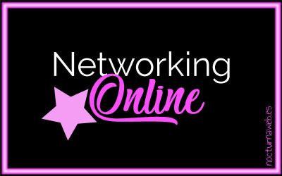 Networking Online para Julio