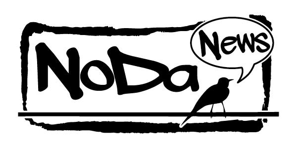 NoDa News Logo