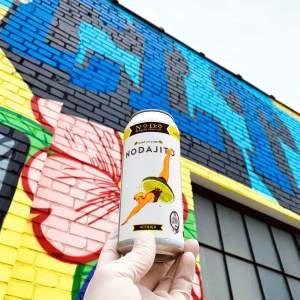 Strange times but good news & brews at NoDa Brewing