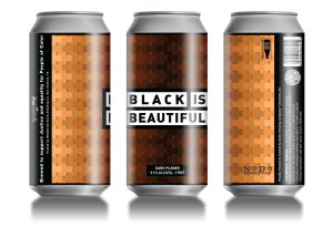 NoDa Brewing Co. joins Black is Beautiful collaboration, social initiative