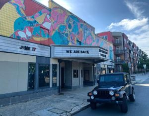 After 15 months, The Neighborhood Theatre will reopen its doors