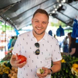 """NoDa chef wins in """"Beat Bobby Flay"""" Food Network appearance"""