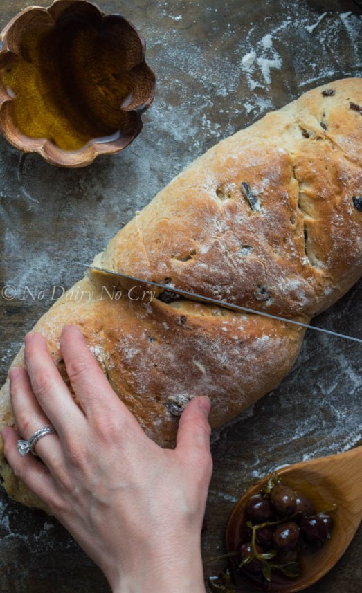 olive bread1