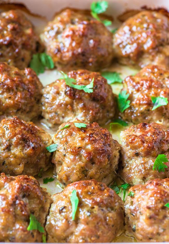 chicken balls(b)