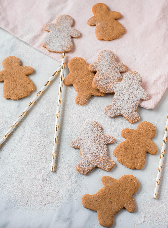 best gingerbread (men) cookies5