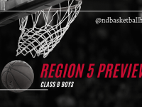 2020-21 Class B Boys Season Preview: Region 5