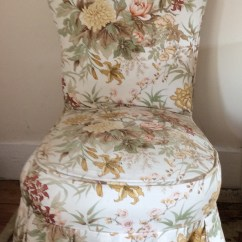 Chair Covers Yes Or No Wheelchair Vehicle Victorian Nursing Noddfacrafts