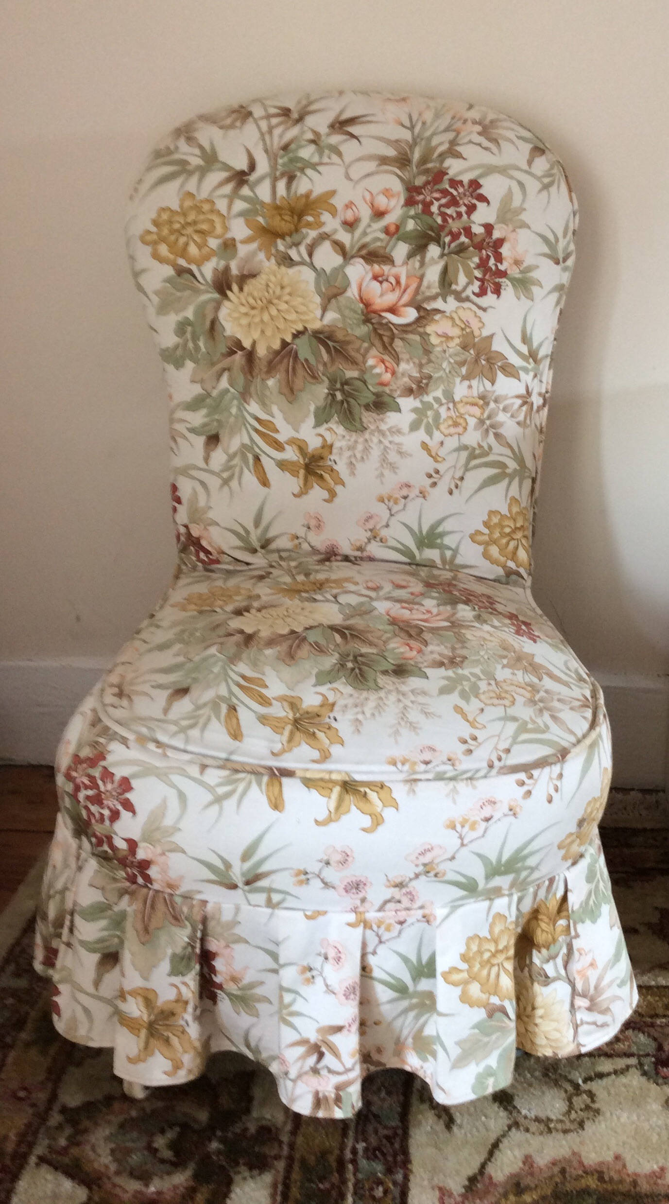 victorian style chair covers posture reviews nursing noddfacrafts
